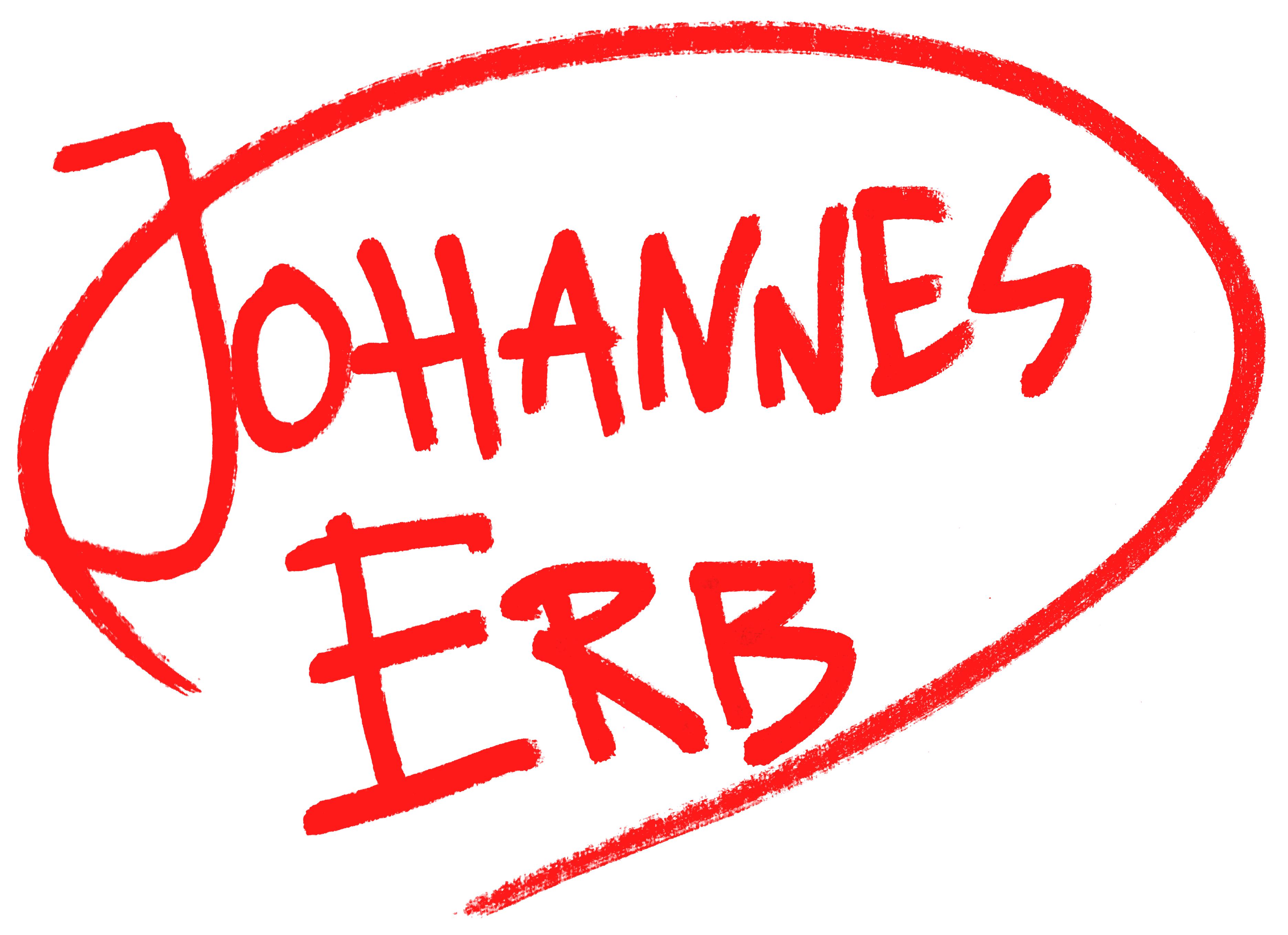 Johannes Erb